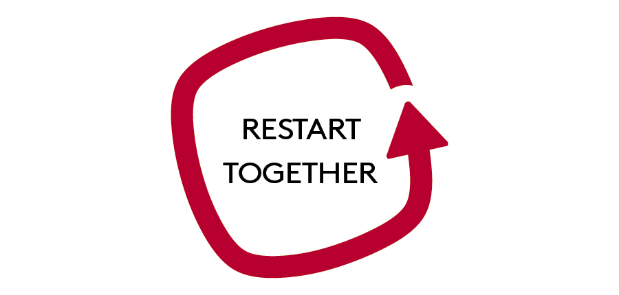 Restart Together