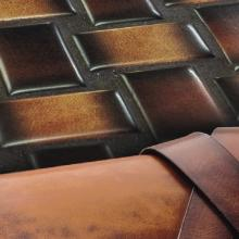 : The Braided LEATHER EFFECT MyMosaic